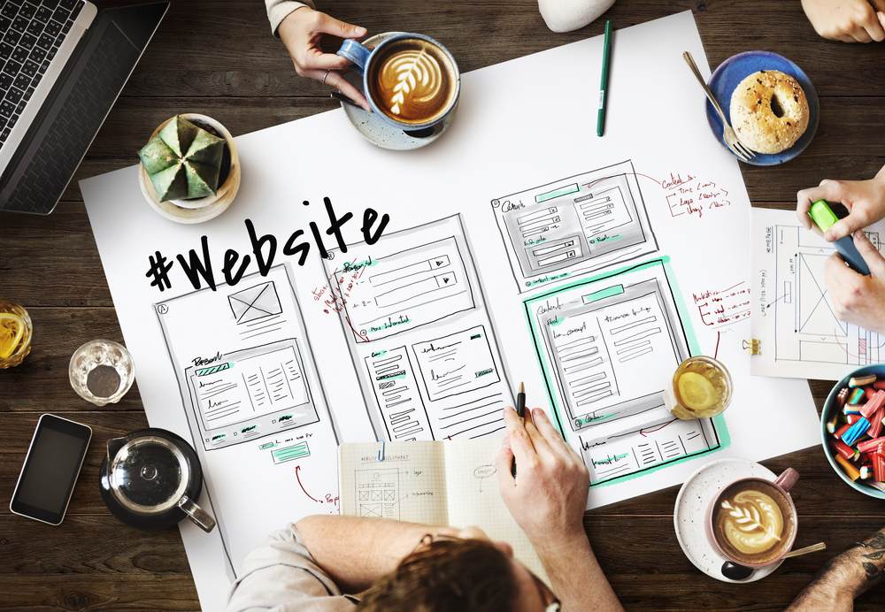 When Do You Need a New Website? ITVibes, The Woodlands, TX