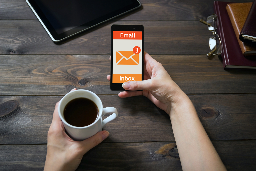 4 Components of Successful Holiday Email Marketing