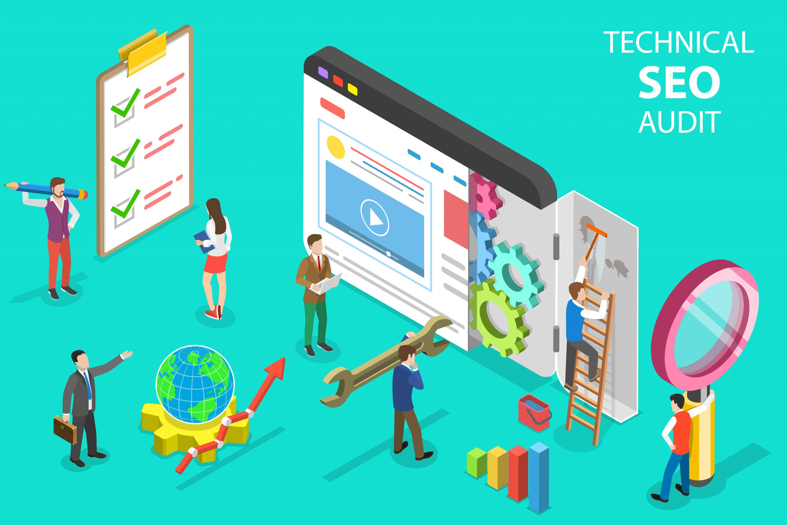 8 Technical SEO Rules to Remember in 2021