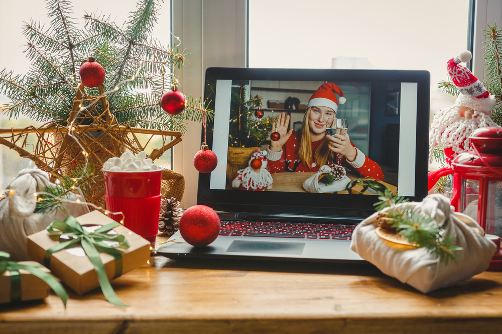 13 Virtual Holiday Ideas You'll Actually Want to Do