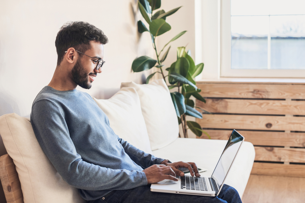 The Guide to Working Remotely: How To Thrive at Home, ITVibes