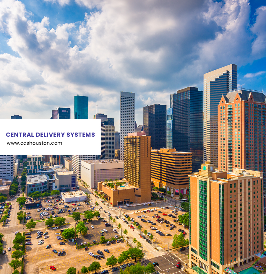 Central Delivery Systems