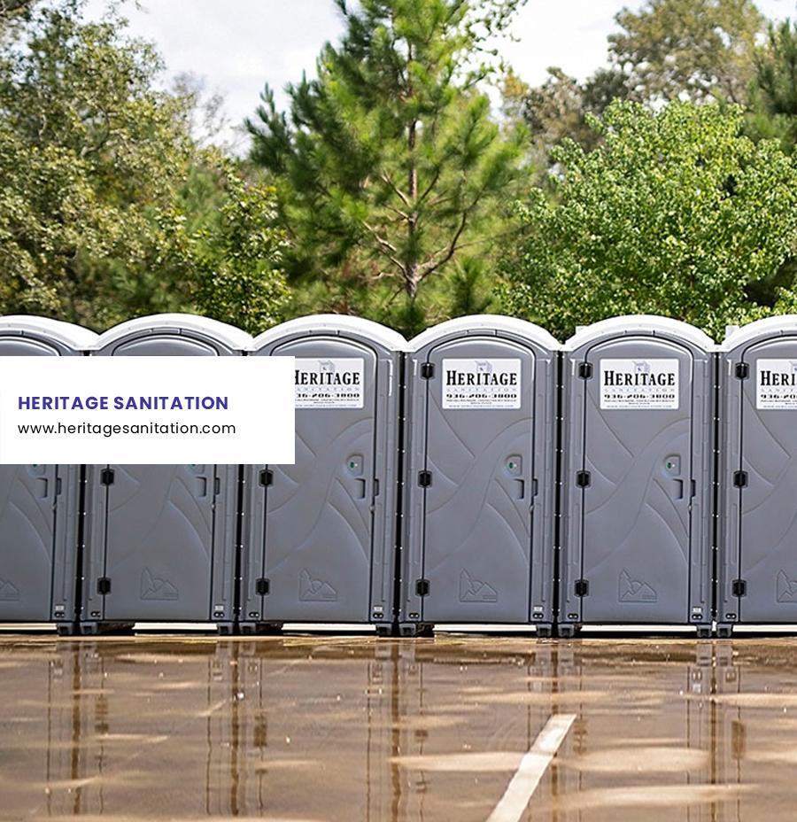 Heritage Sanitation
