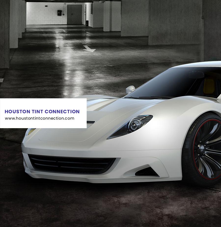 Houston Tint Connection