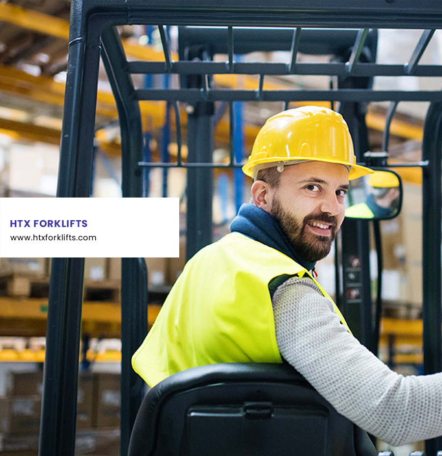 HTX Forklifts