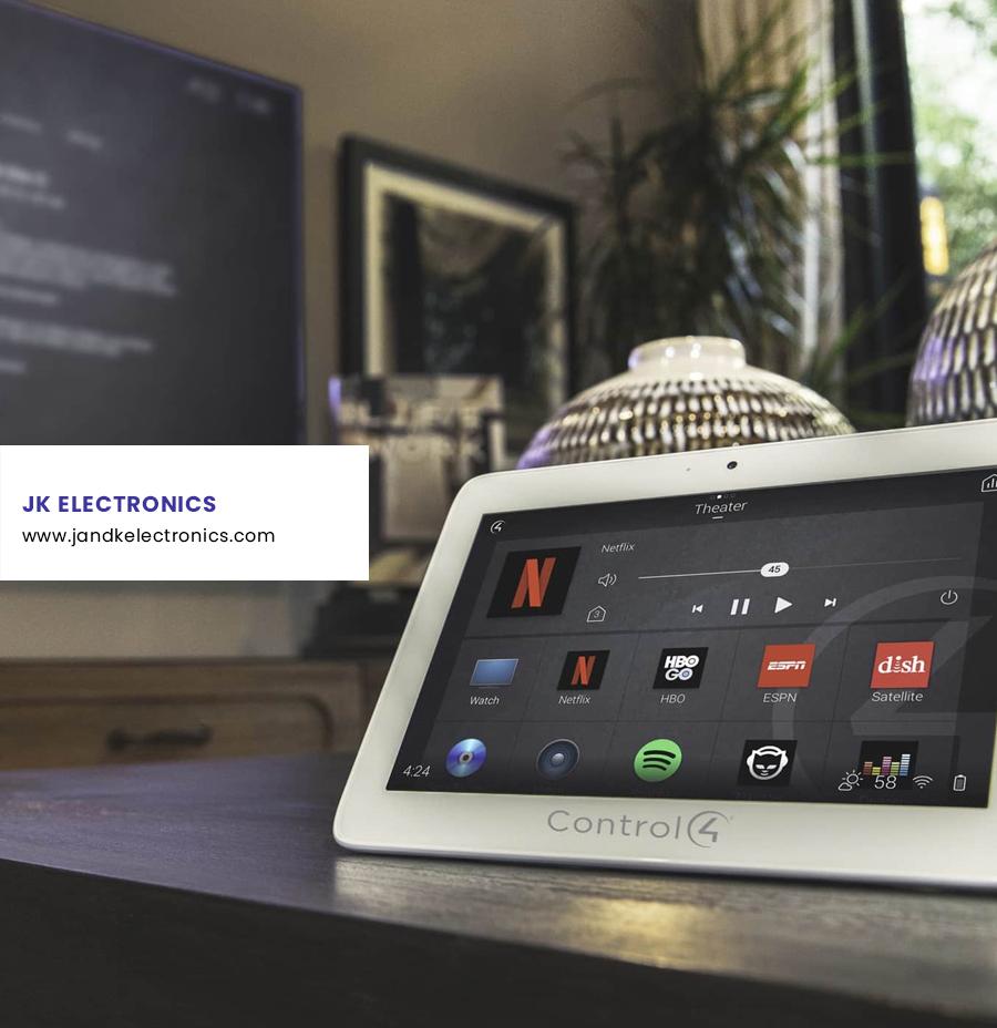 JK Electronics