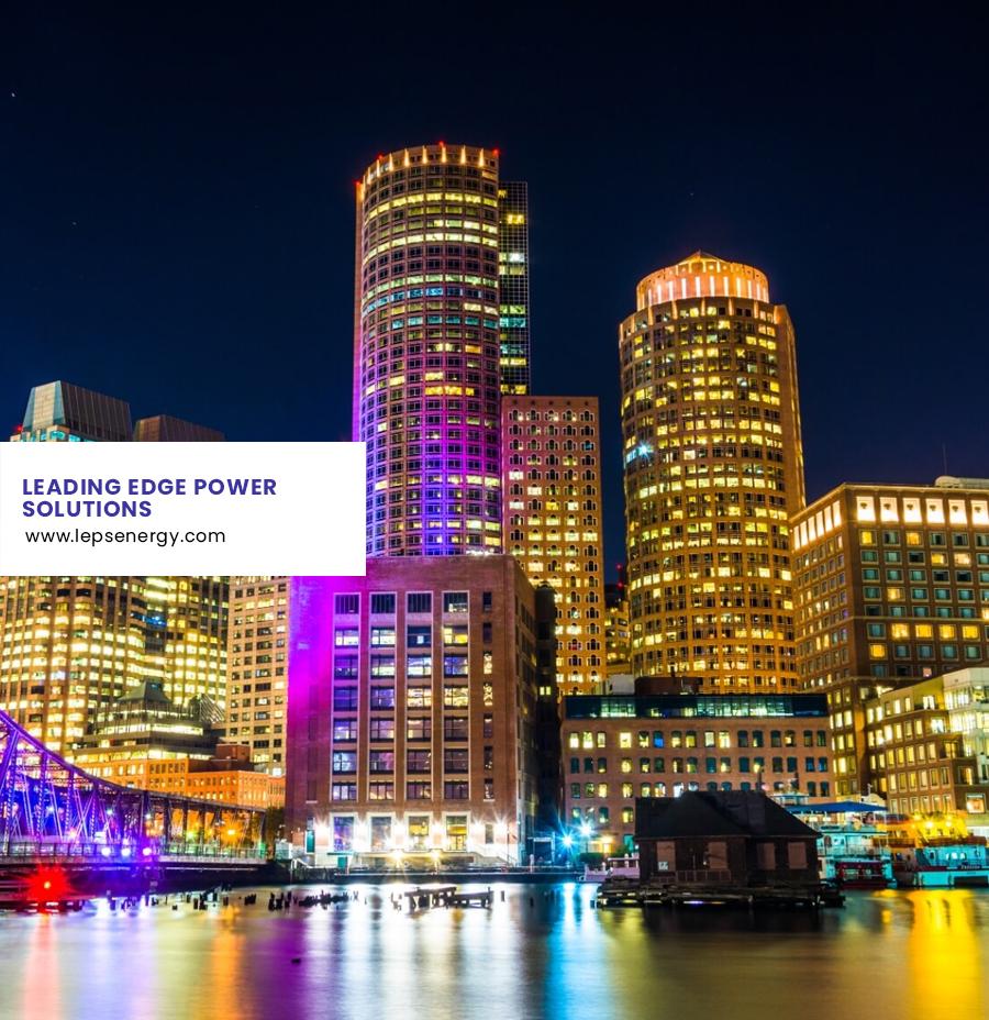 Leading Edge Power Solutions