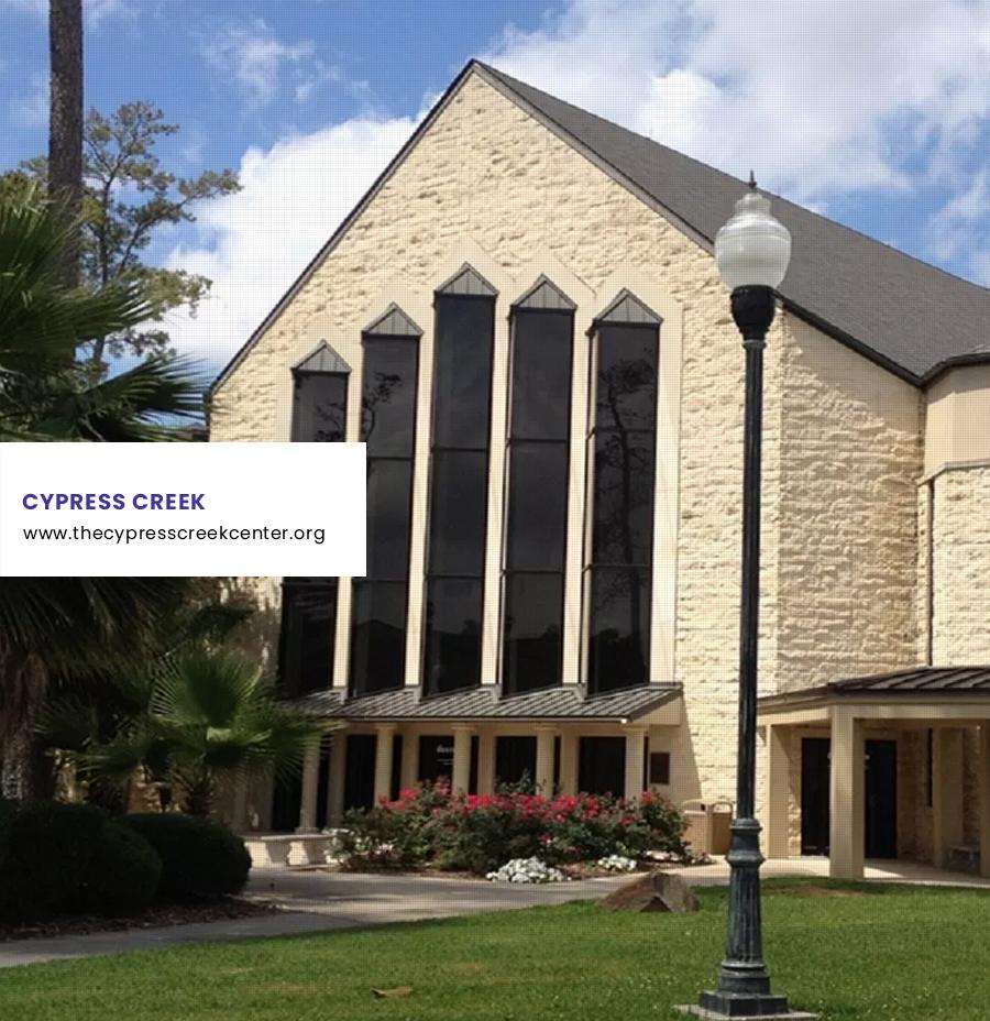 Cypress Creek Community Center