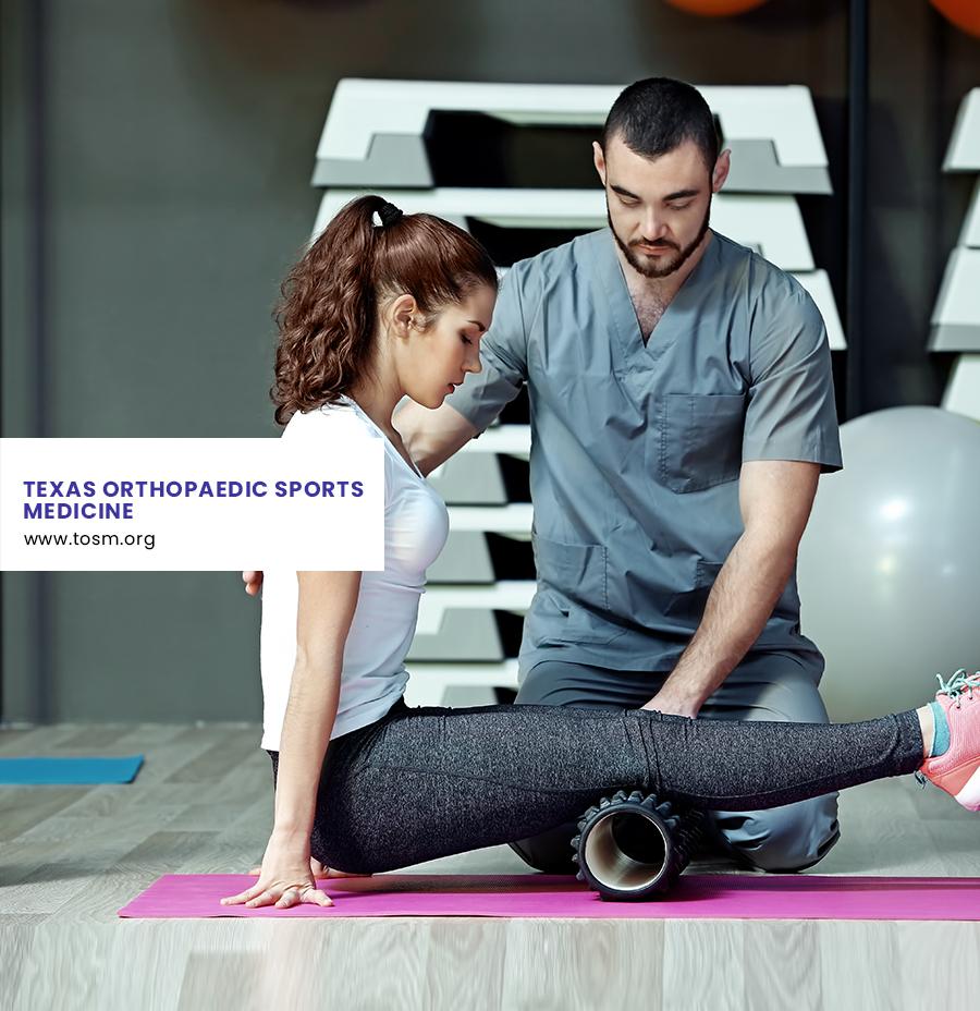 Texas Orthopaedic Sports Medicine