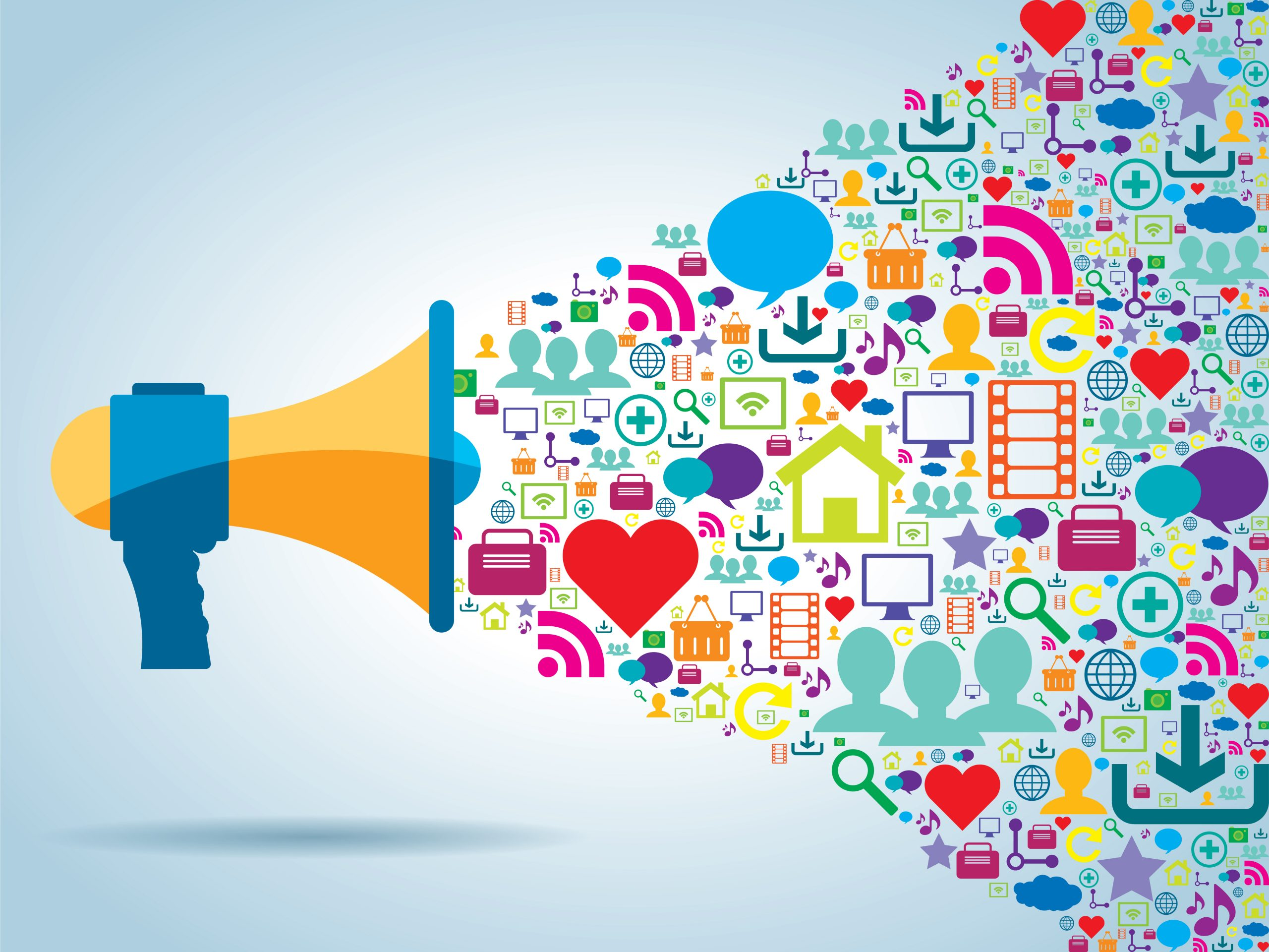 Digital Marketing Advice for Novices: What to Do